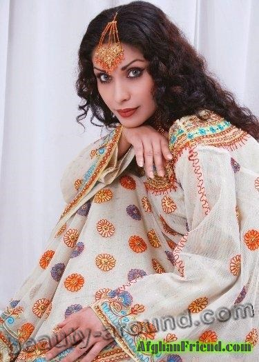 Mariam Morid afghan actress hot photo
