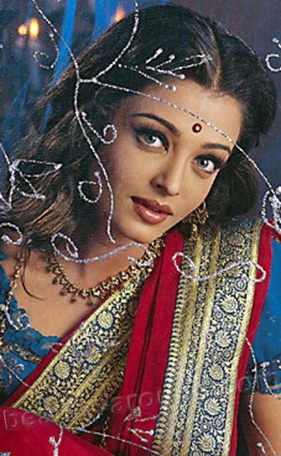 Aishwarya Rai 2003 Aishwarya Rai is The Most