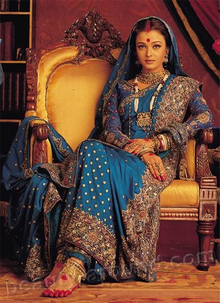 самая красивая индианка фото голых