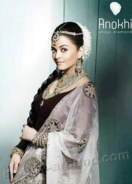 Aishwarya Rai Photos in advertising