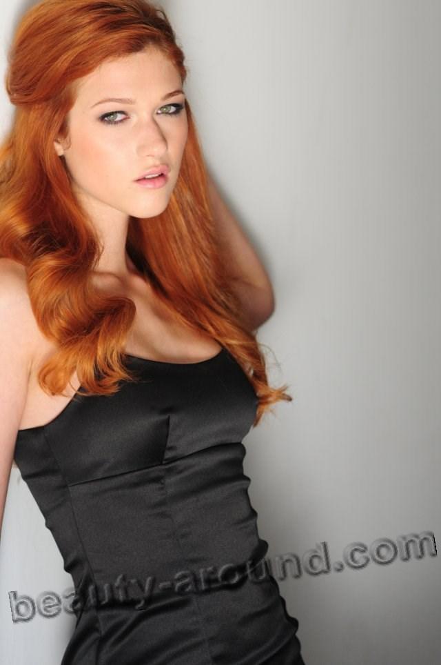 13.Nicole Fox