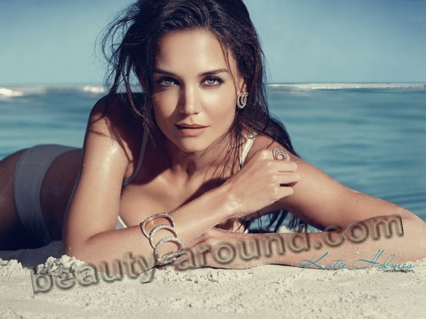 Katie Holmes Katie Holmes sexy American actress pictures