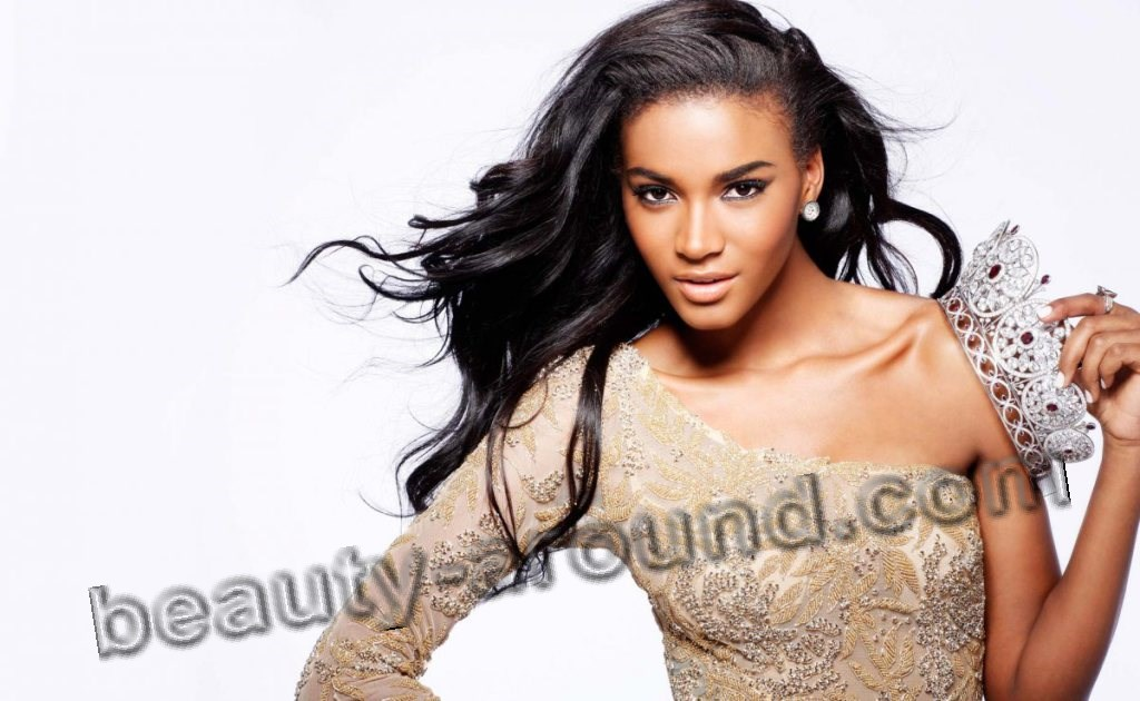 Miss Universe 2011  Leila Lopes photos