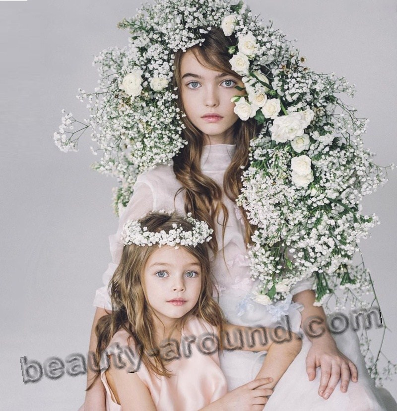 Анна Павага и Анастасия Безрукова фото