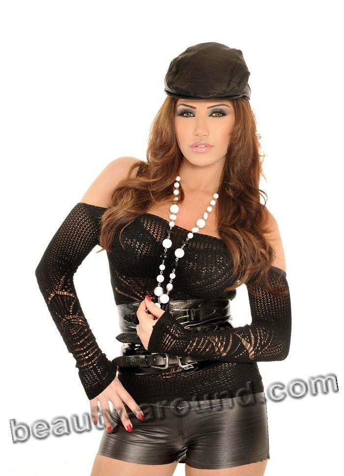 Мелисса / Melissa, фото, ливанская певица, арабская певица
