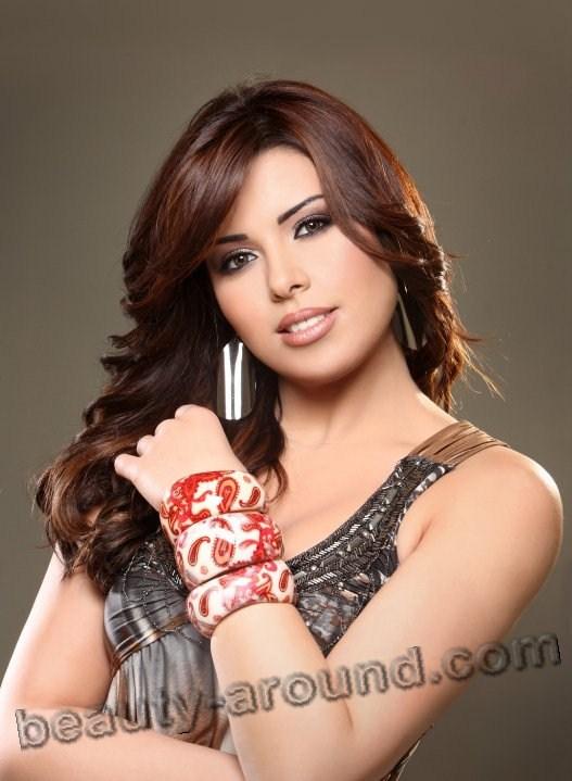 Топ 20 арабских девушек