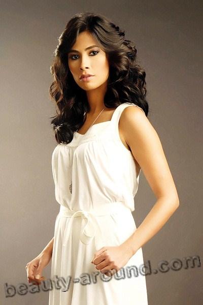 Руби / Ruby, фото, египетская певица, актриса и модель.