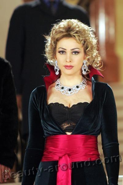 Амаль Хиджази / Amal Hijazi, фото, ливанская певица, модель и поп-идол.