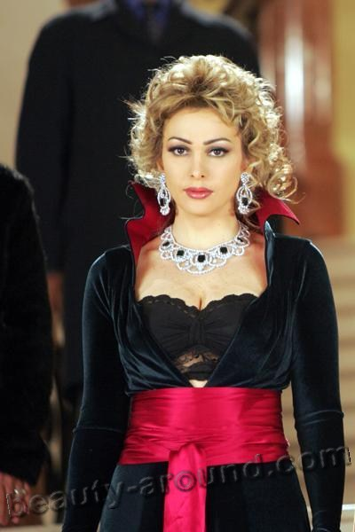 Амаль Хиджази / Amal Hijazi, фото, ливанская певица, шаблон равно поп-идол.