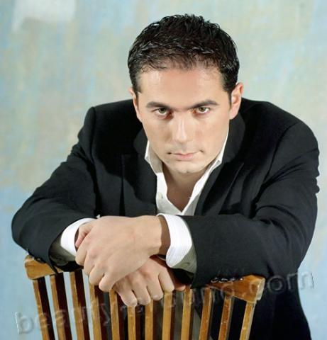Hayko Armenian singer