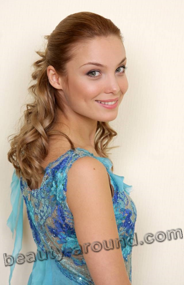 Российская актриса Татьяна Арнтгольц фото