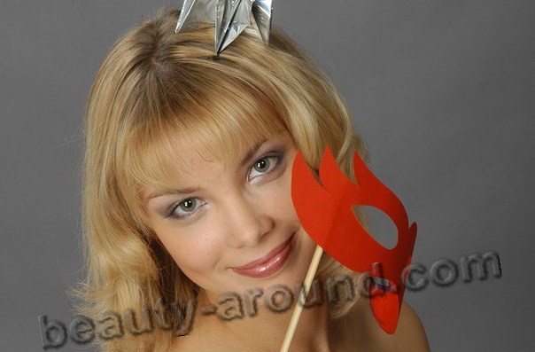 Татьяна Арнтгольц в молодости фото