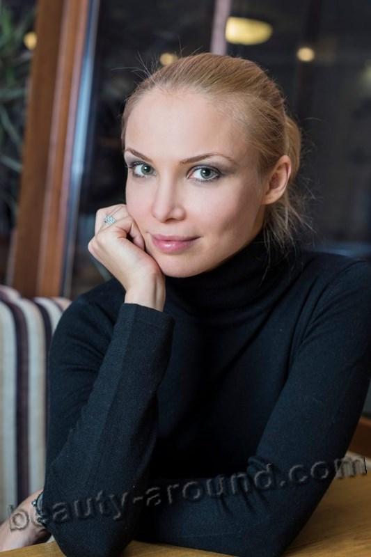 Татьяна Арнтгольц самая красивая блондинка актриса фото