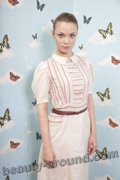 Татьяна Арнтгольц лучшая актриса в кино фото