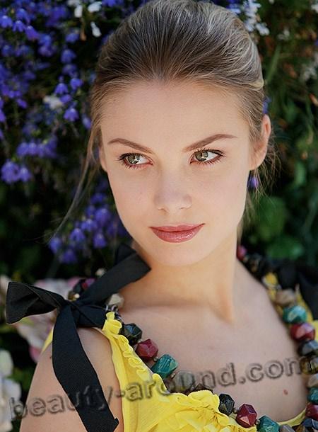 Татьяна Арнтгольц красивые глаза фото
