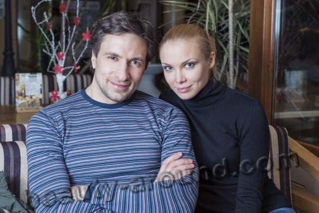 Татьяна Арнтгольц и Григорий Антипенко фото вместе