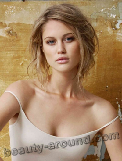 beautiful Australian women photos, Scherri-Lee Biggs winner Miss Universe Australia 2011