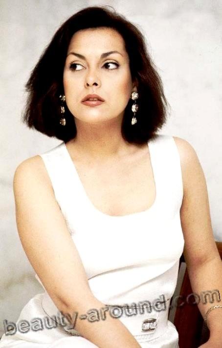 Айдан Шенер турецкая модель фото