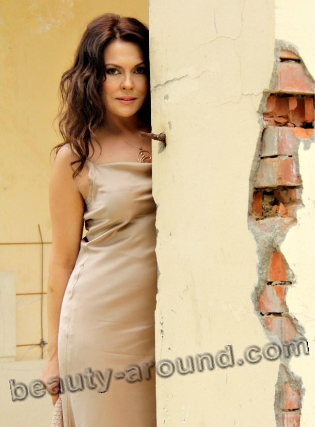 Айдан Шенер талантливая актриса фото