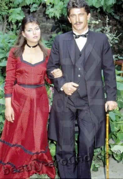 Айдан Шенер и Кенан Калав фото