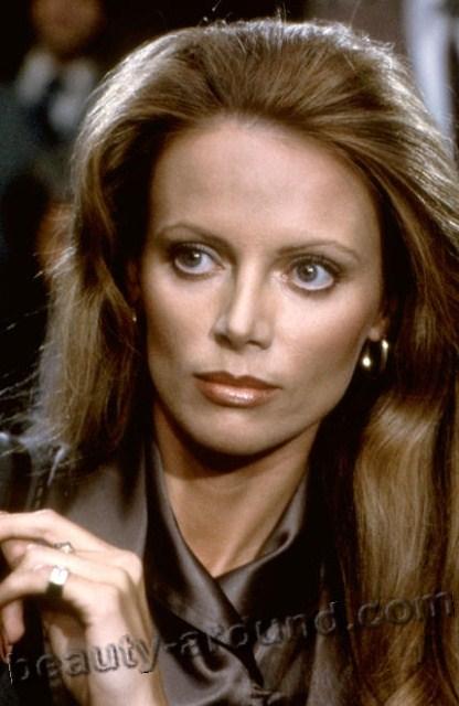 Кристина Уэйборн / Kristina Wayborn в роли Магды в фильме Осьминожка о Джеймсе Бонде Агент 007 - американская и английская актриса шведского происхождения.