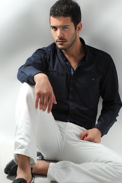 Барыш Ардуч турецкий актёр фото