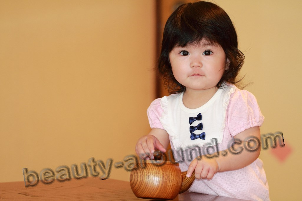 cute Japanese girl photo