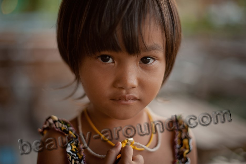 Thai girl photo