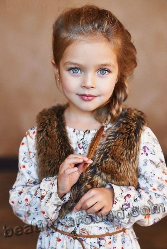 most beautiful children in the world 55 photos