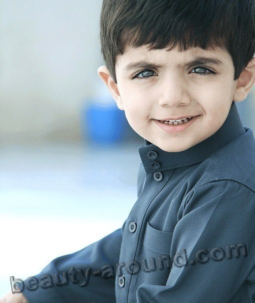Handsome  Armenian boy photo