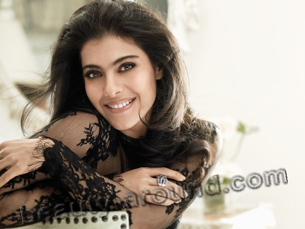 Kajol Bollywood actress of Bengali origin photo
