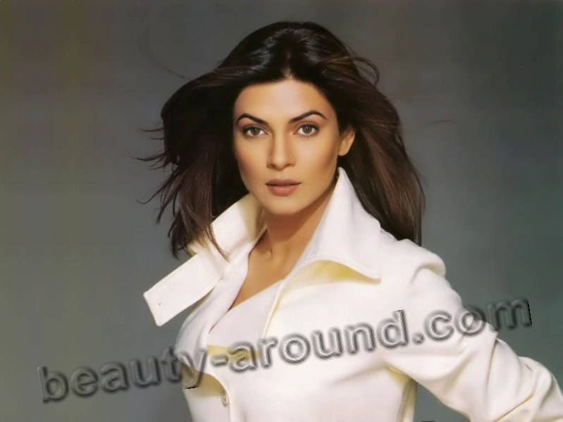 Sushmita Sen Bollywood beauty pictures