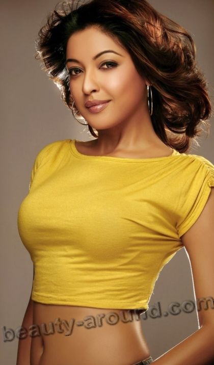 Tanushree Dutta Femina Miss India Universe 2004 photo