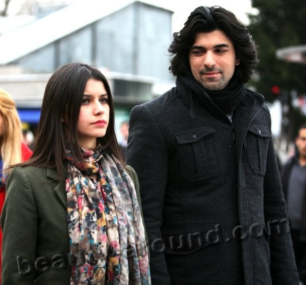 TV series- Fatmagul'un Sucu Ne? with Engin Akyurek