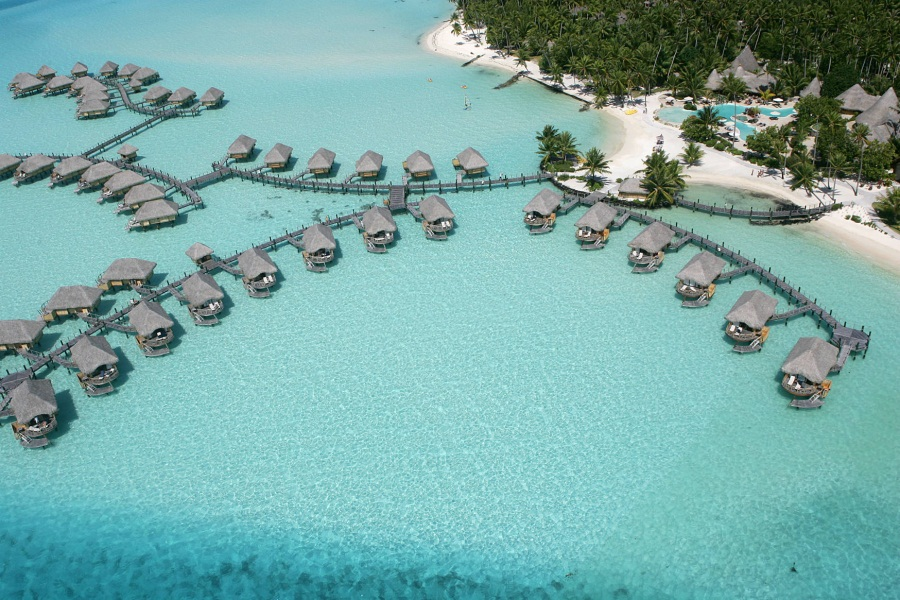 Best beaches in the world for Best beach resorts in the world