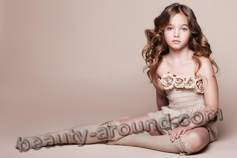 красивые девочки модели эротика