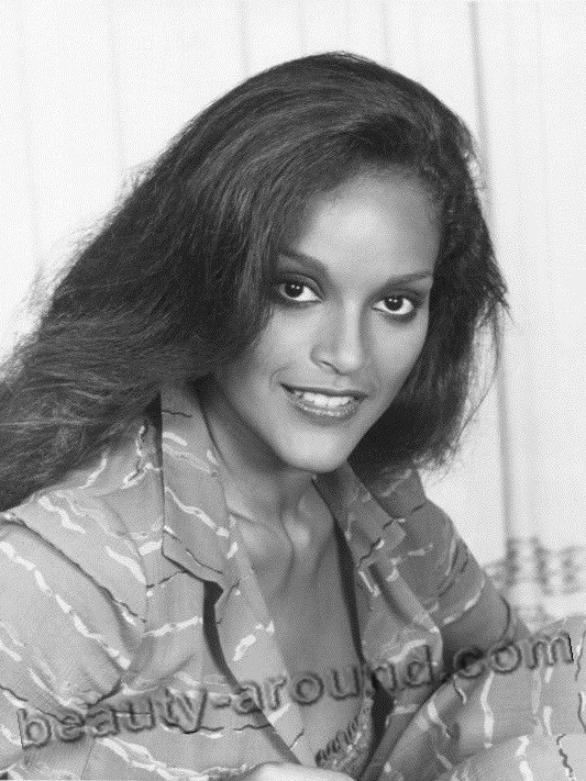 Jayne Kennedy Hottest Black photo