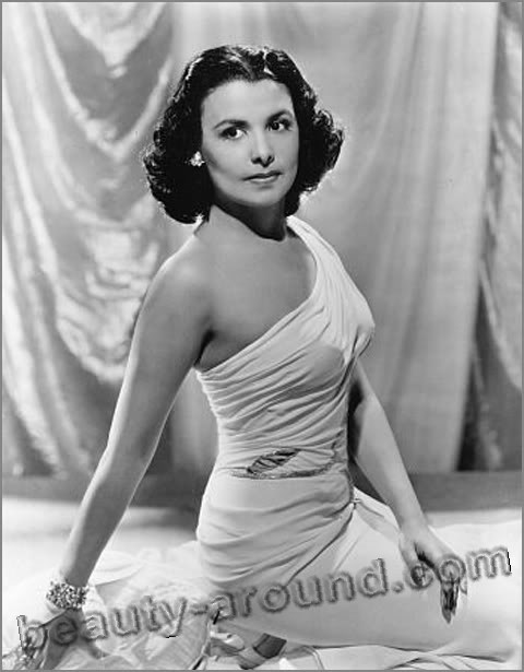 lena horne most beautiful black actress photo