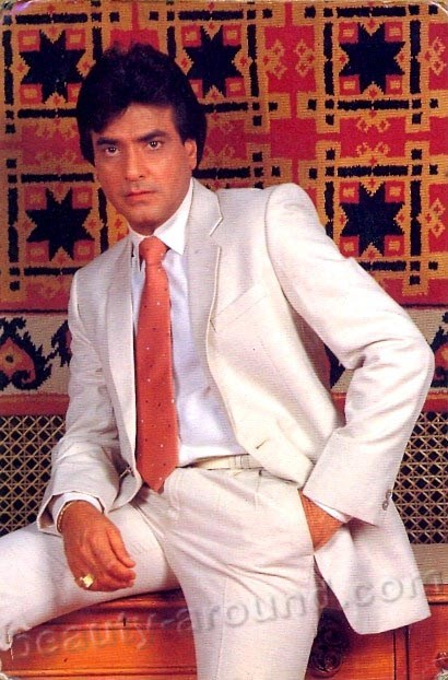 Jeetendra handsome bollywood actor