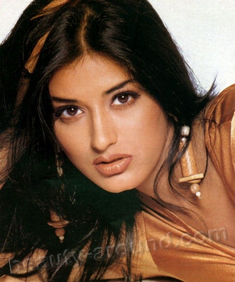 Sonali Bendre Indian model photo