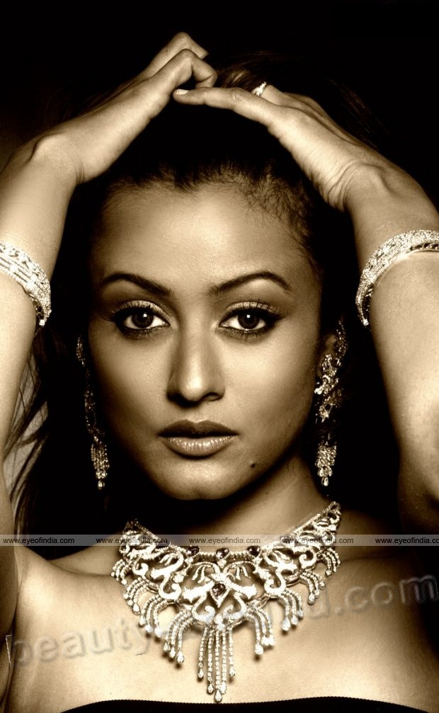 Namrata Shirodkar Femina Miss India 1993 photo