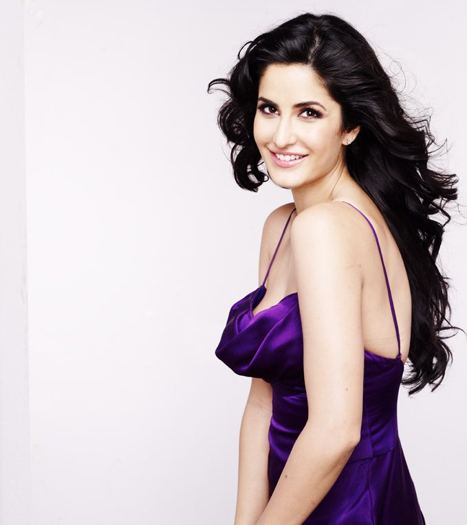 Katrina Kaif beauty British-Indian film actress photo