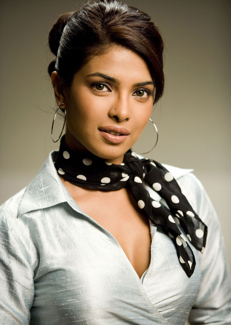 Priyanka Chopra Miss World 2000 photo