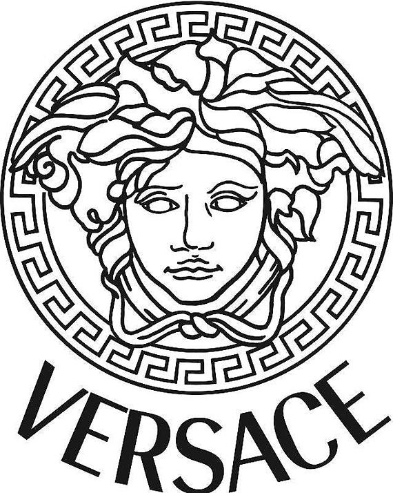 1.Versace
