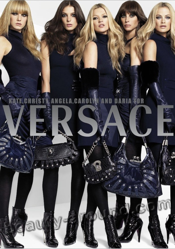 Brand Versace photos