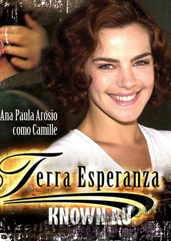 Latin American soap opera Hope / Esperança (2002) photos