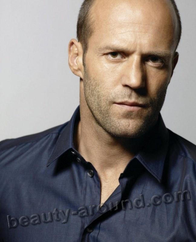 Джейсон Стэтхэм / Jason Statham, фото, английский актёр