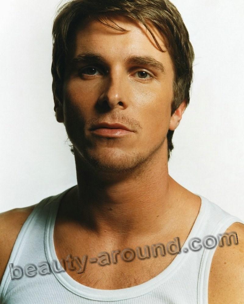 Кристиан Бейл / Christian Bale, фото, британский киноактёр