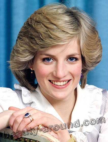 Beautiful British Women  Diana, Princess of Wales
