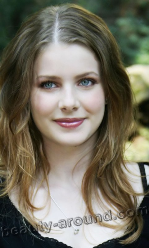Beautiful British Women Rachel Clare Hurd-Wood, British actress and model